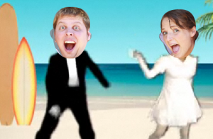 Kevin and Ashley's Destination Dance