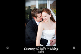 Jeff and Courtney's Kansas City Wedding by Kevin Keith Photography