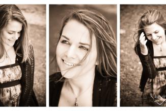 Kansas City High School Senior Photography by Kevin Keith Photography