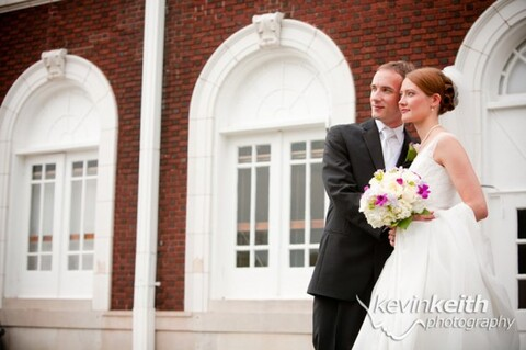 Kansas City and Destination Wedding Photography by Kevin Keith Photography