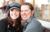 Kevin & Ashley Keith 2012 | Happy Valentine