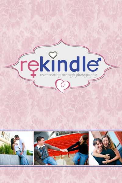 Rekindle Photo Sessions for Couples by Overland Park Wedding Photographers; Kevin Keith Photography