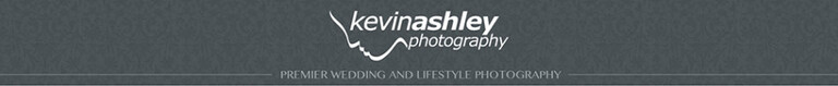 Kevin Ashley Photography Banner