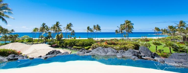 Kauai Hawaii Destination Wedding at Grand Hyatt Resort and Spa by Kevin Ashley Photography