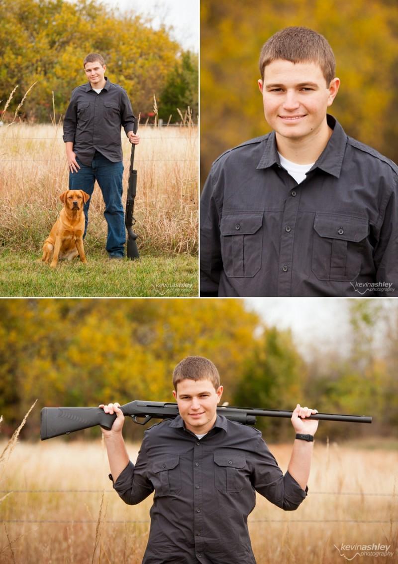 Deffenbaugh Family Photos and Senior Photo Shoot in Wichita, Kansas by Kevin Ashley Photography