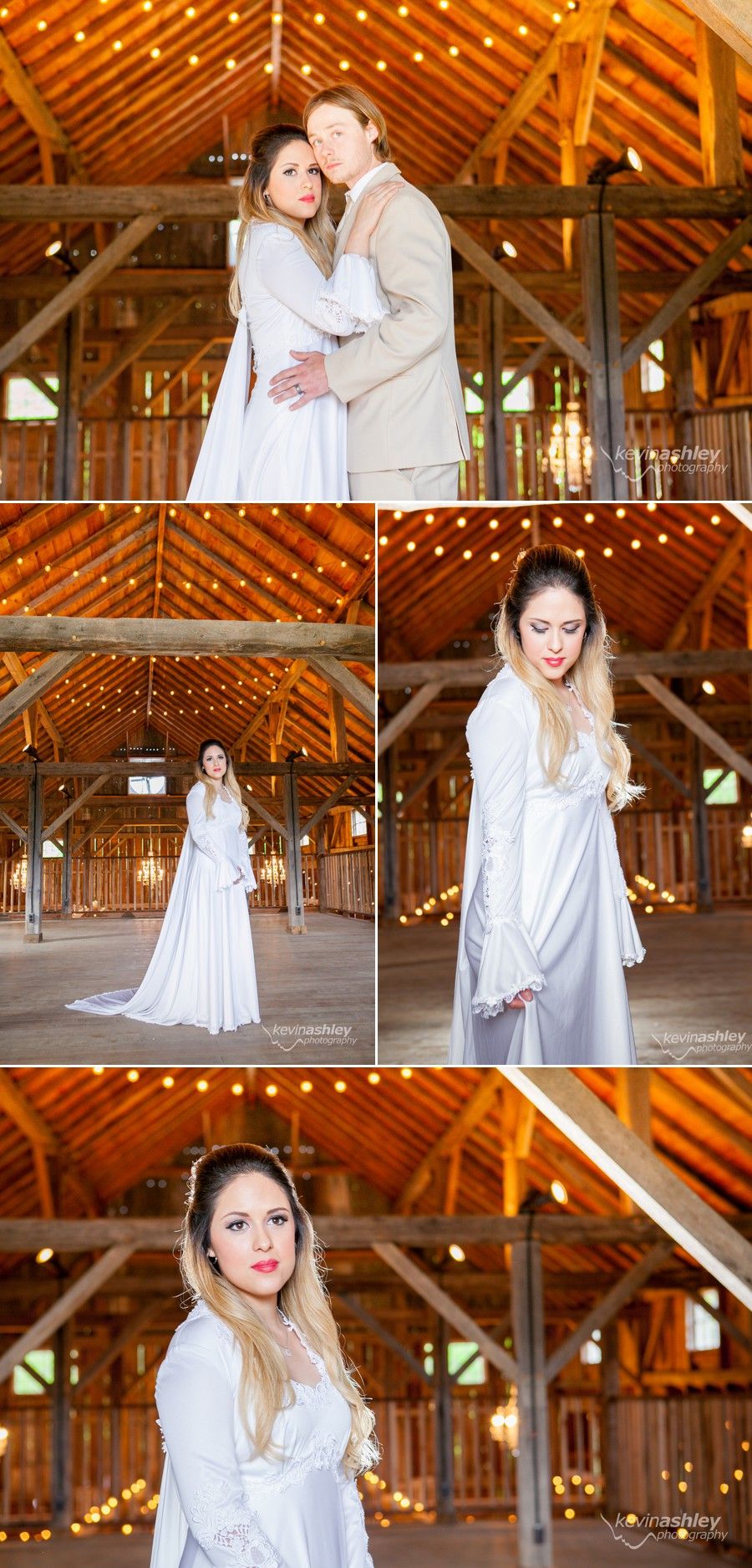 Heritage Ranch Barn Photo Shoot in Sedalia, Missouri. Kansas City Wedding Photographer, Destination Weddings and Portrait Photography. © Kevin Ashley Photography