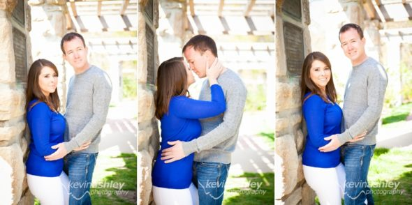 Robertshaw Engagement Photos Kansas City Loose Park 22