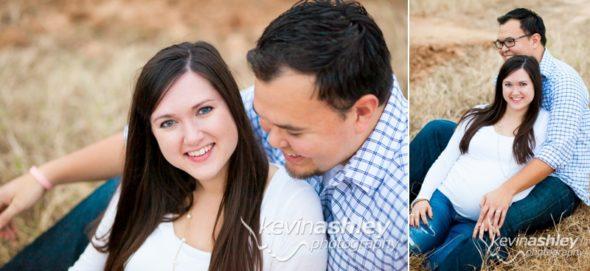 Santos Maternity Photography at Shawnee Mission Park by Kansas City and Destination Wedding Photographer and Lifestyle Portrait Photographer | Kevin Ashley Photography