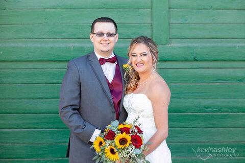 Maddy and Joe's Kansas City Wedding Photography by Premier Kansas City and Destination Wedding and Lifestyle Portrait Photographer | Kevin Ashley Photography